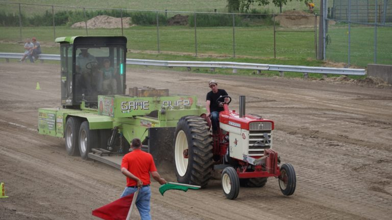 2015 Truck and Tractor Pull