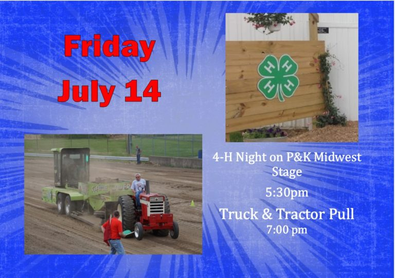 Add your photos from Friday at the 2017 Fair!