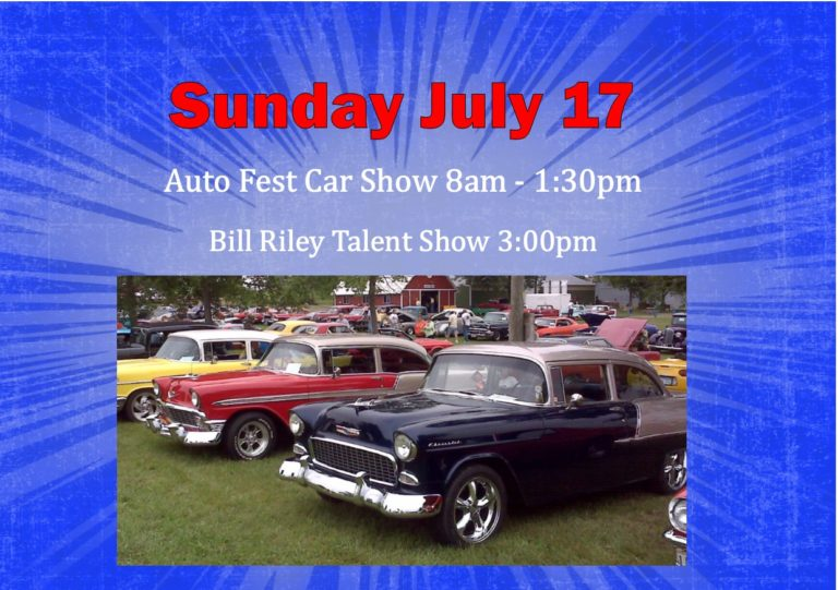 Add your photos from Sunday at the 2017 Fair!
